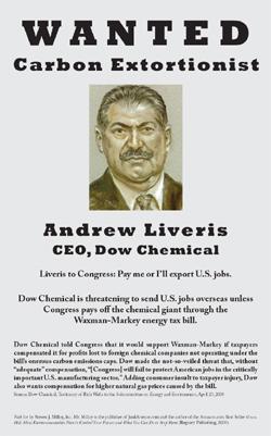 Andrew Liveris