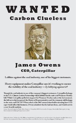 James Owens