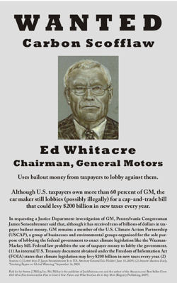 Ed Whitacre