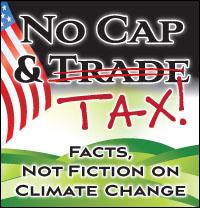 No Cap and Tax